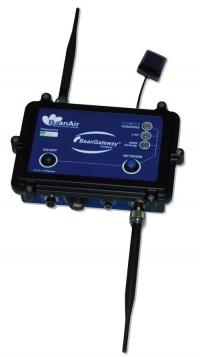 BeanGateway GTW - GPS version - Outdoor