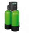 Delta-p - Triple water softener