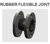 RUBBER JOINT
